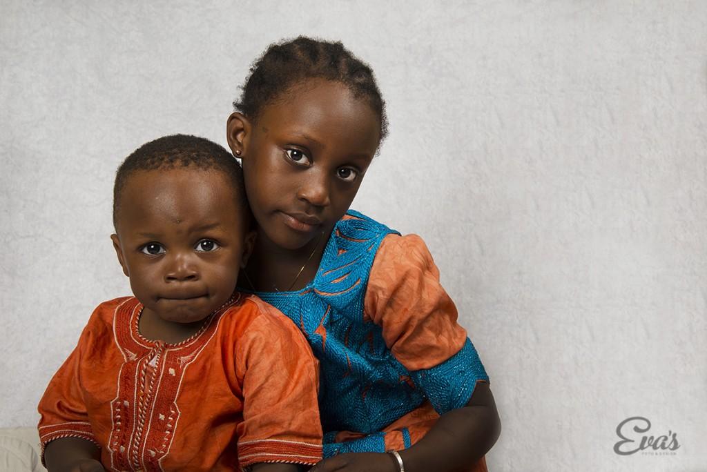 Fotograf Eva Hallkvist - barnfotografering