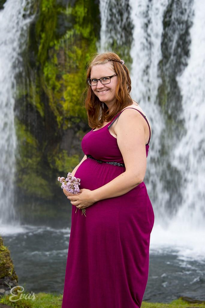 Fotograf Eva Hallkvist-gravidfotografering